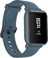 Смарт-Часы Xiaomi Huami Amazfit Bip Lite Blue/Синий